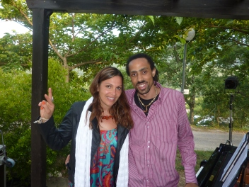 Avec Jonathan Jurion